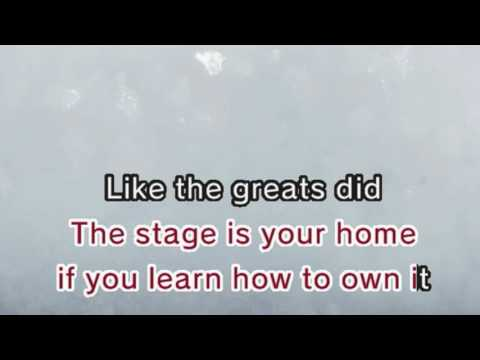 Jonas Brothers - Heart And Soul (Karaoke and Lyrics Version)