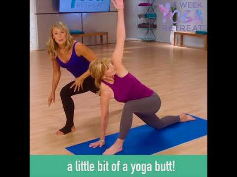 3 Week Yoga Retreat with Leeza Gibbons