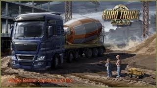 Euro Truck Simulator 2 - #1