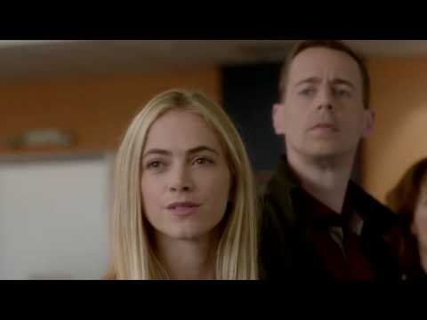 """NCIS Cast 