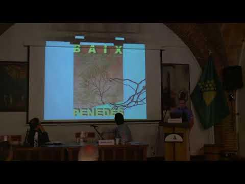 12 Pau Batlle Bloc Territori. Les activitats econòmiques  dins del paisatge vitivinícola.