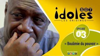IDOLES - Saison 7 - Episode 3 **VOSTFR**