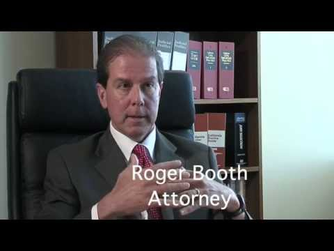 Choosing a Personal Injury Lawyer: Booth Koskoff St. Helena
