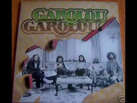 Garolou - La Danse De La Limonade
