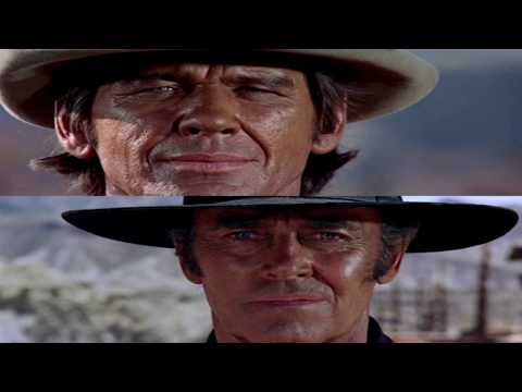 Ennio Morricone Once Upon Time In The West 432hz