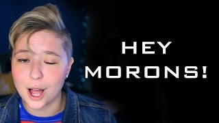 Hey Morons! (Guest Video: Undoomed)