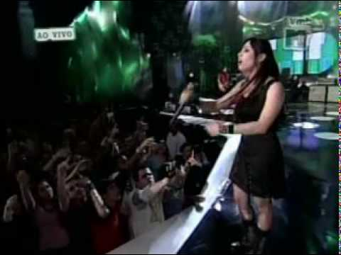 Pitty Anacronico ao vivo MTV mp3