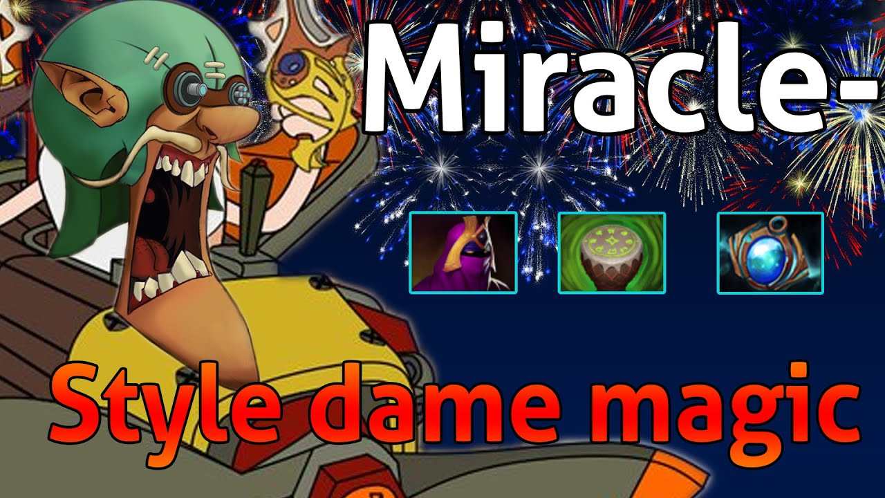 miracle dota 2 guide professional gyrocopter carry ez