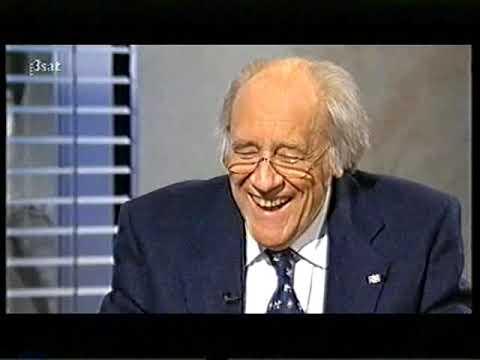 Ekkehard Wlaschiha - Da Capo - Interview with August Everding 1998