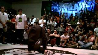 BREAKFREE 2011 7 TO SMOKE  El Nino,Palmer,ATN,Jose,NastyRay,Vicious victor,Thesis,zeshen PART 1