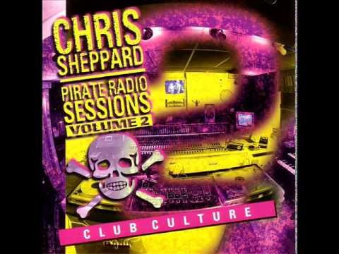 Chris Sheppard's Pirate Radio May 1996