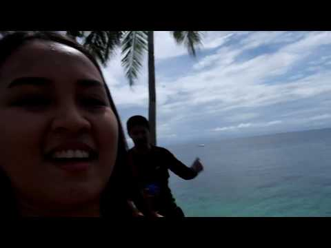 East Coast White Sand Resort Anda Bohol (January Vlog)