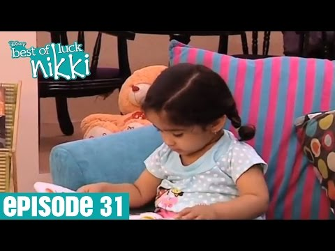Best Of Luck Nikki | Season 2 Episode 31 | Disney India Official