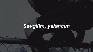 Halsey - Eyes Closed (Türkçe Çeviri)