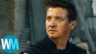 Top 10 MCU Characters Who Will Never Get Their Own Movie