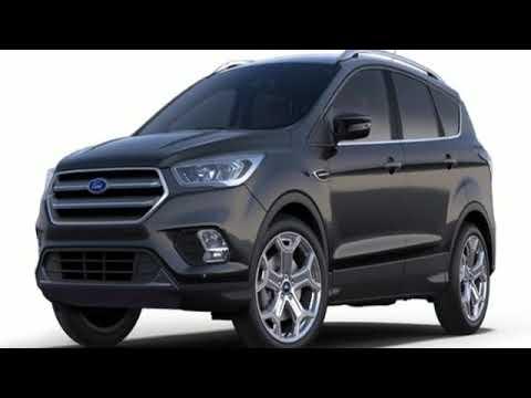 2019 Ford Escape Houston TX Missouri City, TX #3281U0J