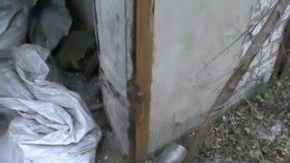 видео Ремонт гаражных ворот. Рольставни или автоматические ворота
