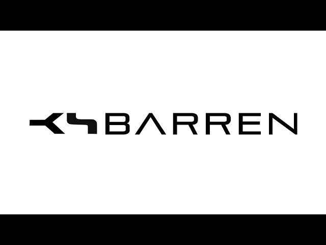Barren - Kosen Solar