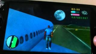 Как попасть в самолёт в GTA Vice City Stories