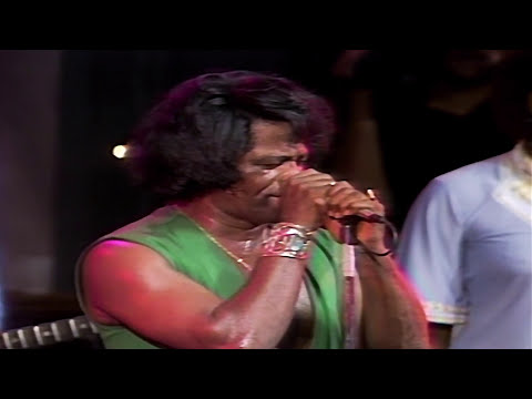 HD Remastered - Michael Jackson On Stage With James Brown