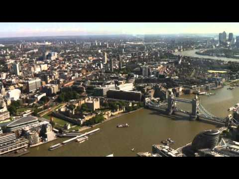 Souped up sightseeing- London in 24 hours