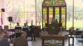 First Presbyterian Church of Rockwall, Sunday Worship, 6-13-21