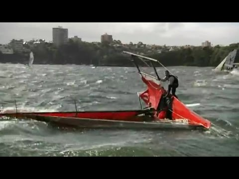 World on Water January 31 16 Sailing TV News