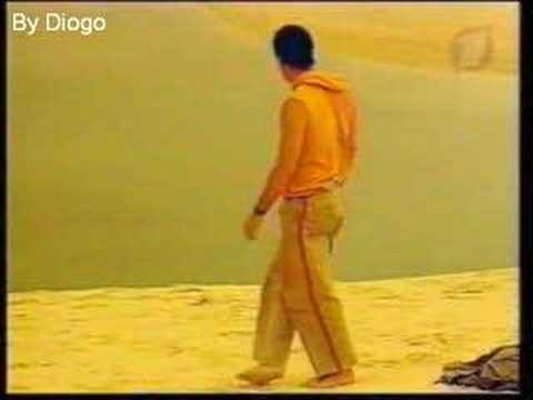 O Clone Leandro Murilo Benicio