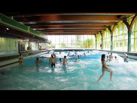 Alpamare - Pfäffikon SZ, Wasserpark, Wellness