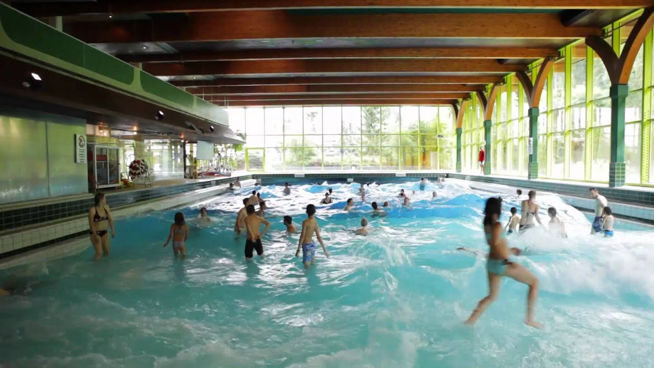 Bad Wellness Alpamare - Pfäffikon Sz, Wasserpark, Wellness - Youtube