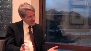 Robert Shiller: why one of the world's smartest economists is worried about the bond market