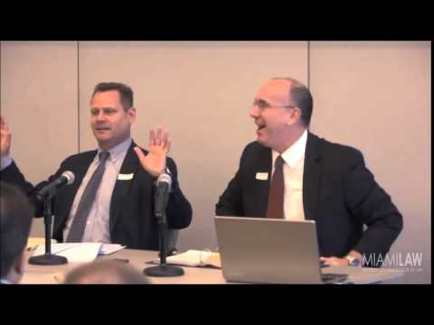 2015 Admiralty & Maritime Law CLE Part2