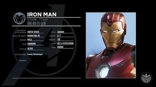 Marvel's Avengers - Official Character Profile Trailer | Iron Man