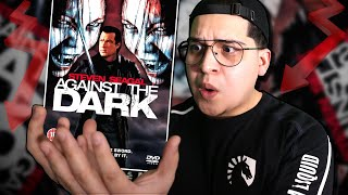 Is Steven Seagal The King Of Bad Movies..? (Against The Dark Review)