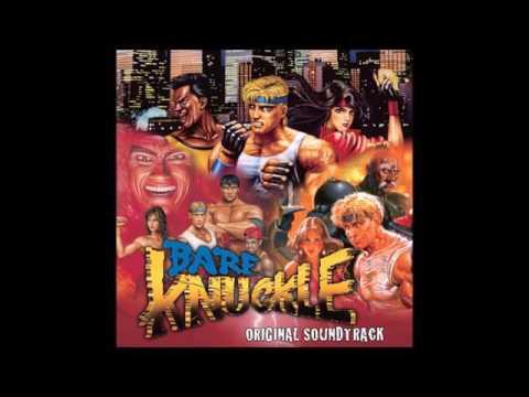 Yuzo Koshiro: Bare Knuckle/Streets of Rage - LEGEND Mix - DJ Full Set (2002)