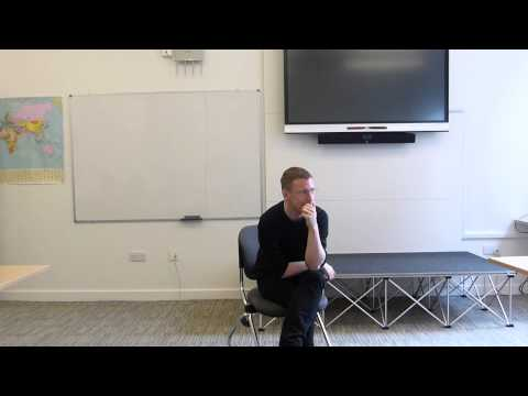 IH London: Anthony Gaughan Teacher Training Unplugged