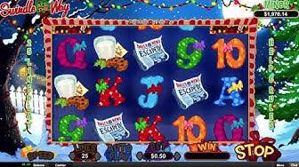 SWINDLE ALL THE WAY slots || Sloto'Cash online casino || Won $5, woohoo!