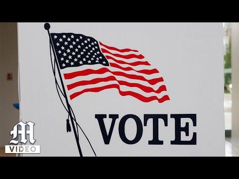 U-M Students Talk Concerns Over Voting