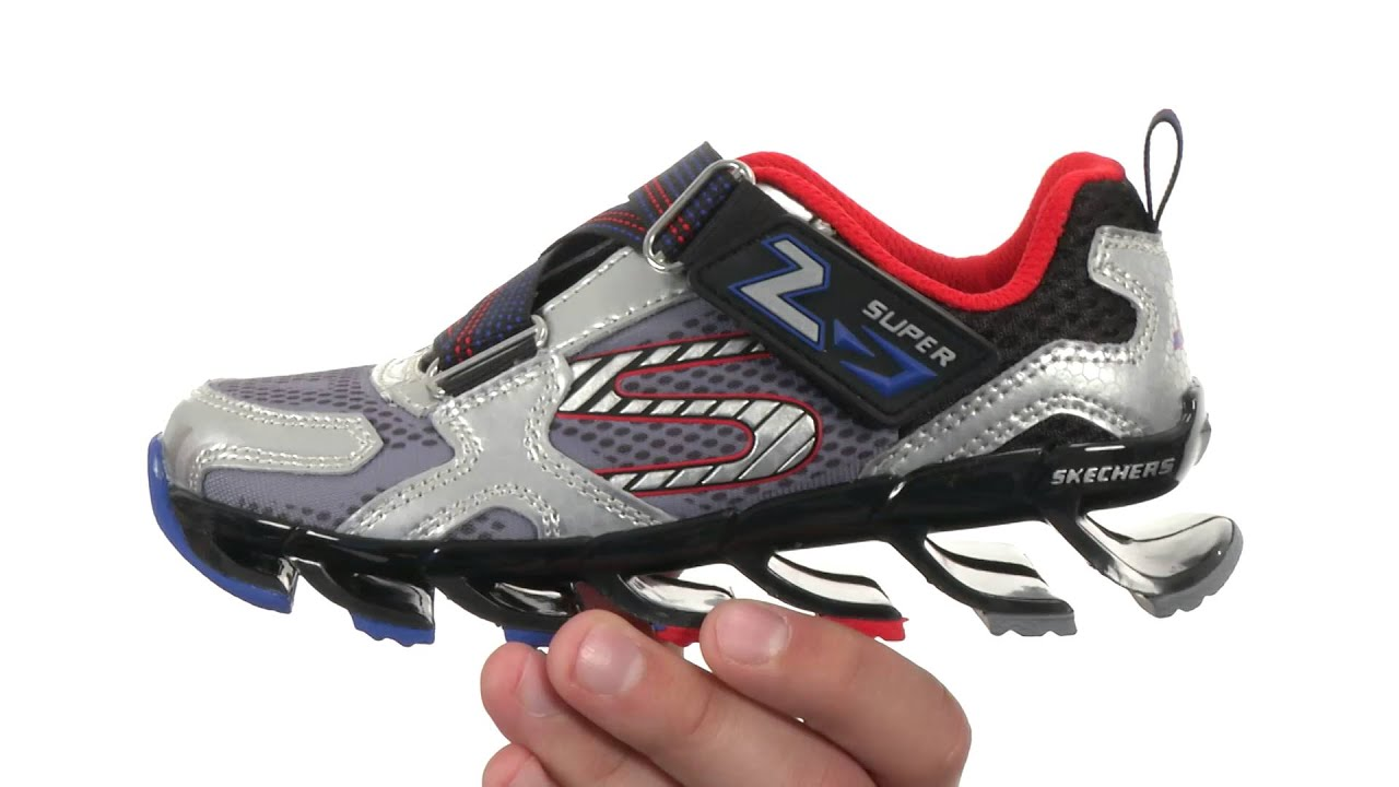 skechers shoes for boys. skechers kids - mega blade 2.0 95570l (little kid/big kid) sku:8540415 youtube skechers shoes for boys b