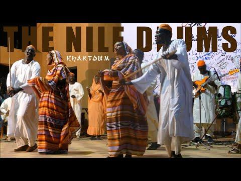 The Nile Drums (Khartoum - Sudan)