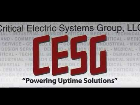 Critical Electric Systems Group - CESG LLC