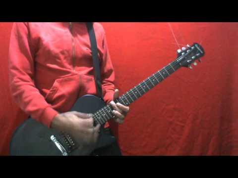 Let It Rust (Metz&Swami John Reis) Guitar Cover
