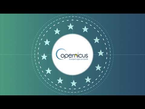 Copernicus Land Monitoring Service and the Environment Agency Austria