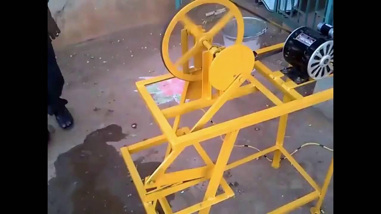 Multi Purpose Agri Cutter Machine ♦ Final Year Mechanical ...