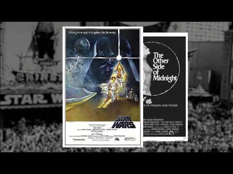 Salt Lake City History Minute - Star Wars