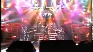 LOUDNESSが「Soldier Of Fortune」リリースした当時、NHKの「JUST POP U...