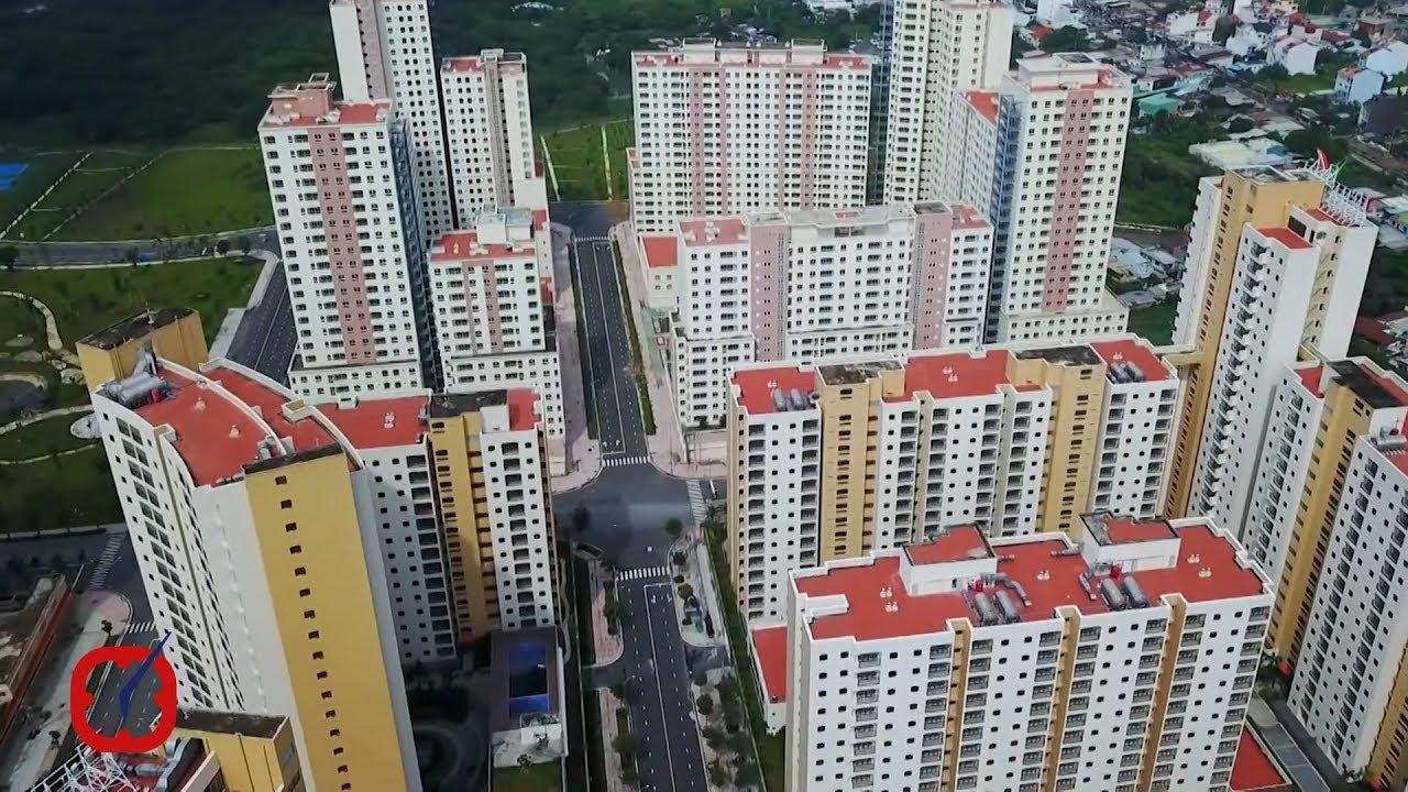 TP HCM sẽ có căn hộ chung cư giá 200 triệu