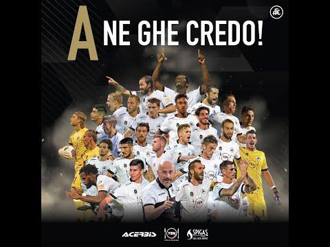 Spezia in Serie A! Tutti i momenti salienti della STORICA stagione delle Aquile! Spezia 2019/2020