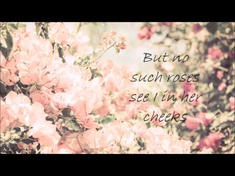 Alan Rickman-shakespeare sonnet 130