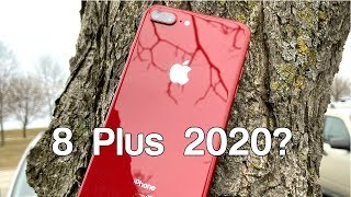 Should You Buy iPhone 8 Plus in 2020?